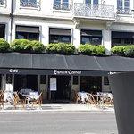 Foto de Brasserie l'Espace Carnot