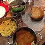 Foto van ROLLERCOASTERRestaurant
