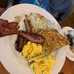 Foto de Matt's Big Breakfast