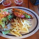 صورة فوتوغرافية لـ Oceans Pizza