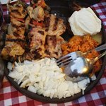 Bosnian cuisine in the EU. Best food in region. We can recommend it to everyone who loves to eat :)