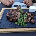 صورة فوتوغرافية لـ Kronenwirt Steak Restaurant & Pizzeria