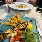 Foto van Alex's Restaurant