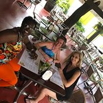 Foto van Cutie's Bar & Restaurant