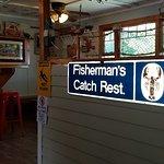 Foto de Fisherman's Catch Restaurant