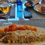 Zdjęcie Restaurante La Garganta
