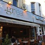 Zdjęcie Gr/Eat Greek Deli and Cuisine