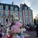 Valokuva: Chateau de la Cazine