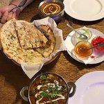 Bilde fra THE TAJ restaurant & bar