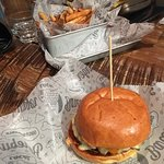 Photo of Bareburger