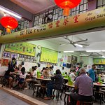 Kedai Kopi Yee Fung照片