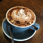 Zdjęcie Olive Cafe