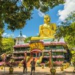 Dambulla travel with Nishaku Lanka Holidays !!