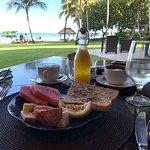 Foto de Navo at InterContinental Fiji Golf Resort and Spa