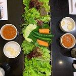 Bornga -Original Korean Taste-