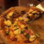 Foto de La Celestina - Pizzeria Bar -