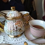 Foto di Las Bolena Tea Room & Restaurant