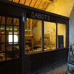 sabotier