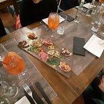 Photo de Bella Ciao Restaurant