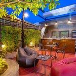 @Rooftop Bar