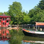 Photo de Feng Shang Princess Floating Restaurant