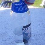 Gazzosa Limone ohne Ablaufdatum ! Etikett wurde entfernt !