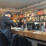 תמונה של Grand Cafe Turkiz