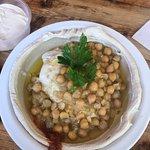 תמונה של Falafel Hakosem