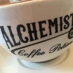 ภาพถ่ายของ Alchemista Coffee Co