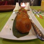Фотография Mayur Indian Kitchen Vegetarian restaurant, MIK-3