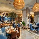 صورة فوتوغرافية لـ L'Uliveto Italian Restaurant & Terrace