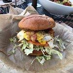 Brunch Burger - FUB