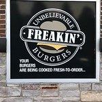 Freakin' Unbelievable Burgers - Flint, MI