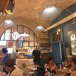 Εξαιρετικό ελληνικό φαγητό !