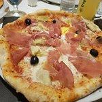 صورة فوتوغرافية لـ Pizzeria La Tartaruga