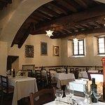 Villa Machiavelli Ristorante Albergaccio dal 1450 Foto
