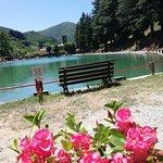 ภาพถ่ายของ Lago Lo Specchio