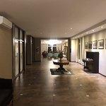 Salon. Lobby