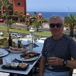 Fish & Lobster Tenerife照片