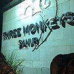 Three Monkeys Sanur照片