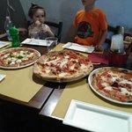 Foto van I'Pizzacchiere