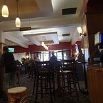 Great Wetherspoon pub