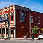 The Corner Bar -- Rockford, Michigan