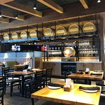 Photo of Cooper's Hawk Winery & Restaurant - Pembroke Pines