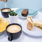 Foto de Perspectives Café