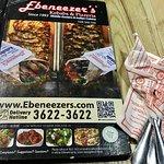 Ebeneezer's Kebab & Pizzerria Tsim Sha Tsui照片