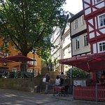 Weinstube Weinlädele Foto