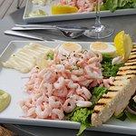 Bild från Restaurang Sjobris