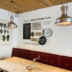 Фотография River Cottage Kitchen