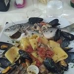 صورة فوتوغرافية لـ Ristorante Pizzeria Agora Life